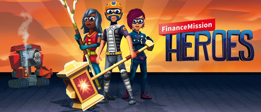 FinanceMission Heroes