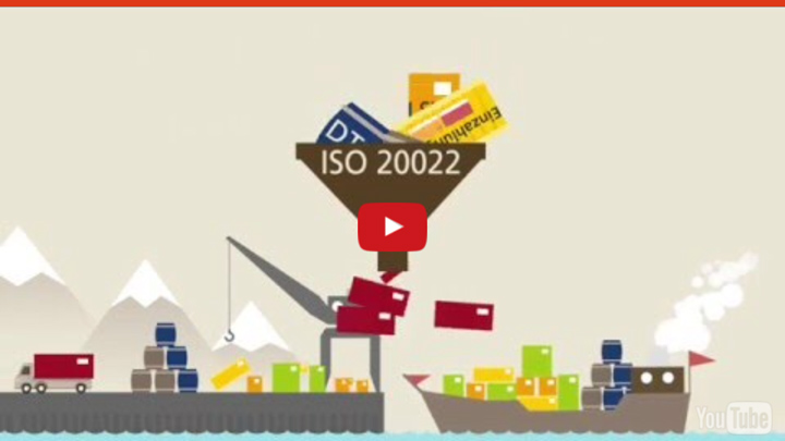 Video ISO-20022